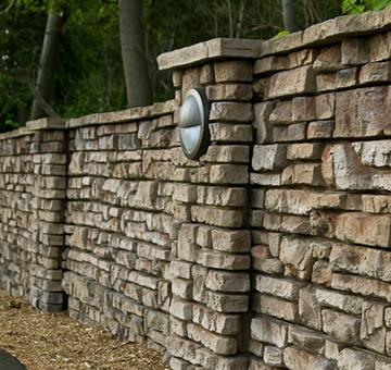 Redi-Scapes Walls